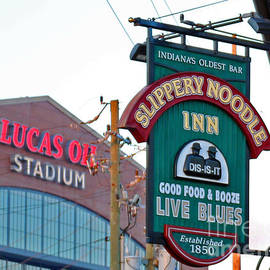 Indy Iconic Signs
