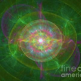 Infinity Orb - Raphael Terra