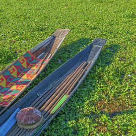 Inle Lake - Myanmar - Joana Kruse