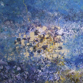 Inner movement by Dennis Ellman