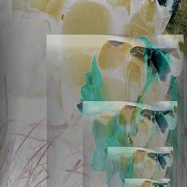 Inner Zen by Sandra Gallegos