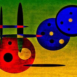 Insert Geometries by Ramon Martinez