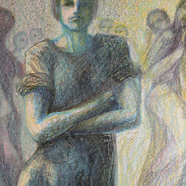 Inside People by Nancy Mauerman