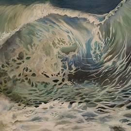 Julie Morrison - Inside the Wave