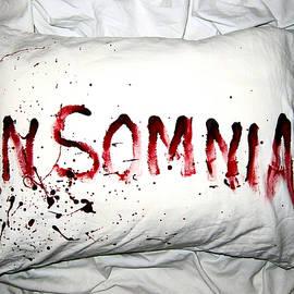Nicklas Gustafsson - Insomnia