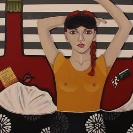 Stephanie Cohen - Insomnia