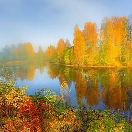 Rose-Maries Pictures - Intense Autumn
