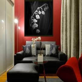 Interior Design Ideas Display Only by Delynn Addams