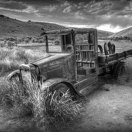 Internationally Rusting by Michael Morse