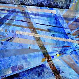 Regina Valluzzi - Intersections of Perspective and Perception