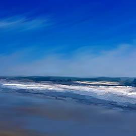 Anthony Fishburne - Into the blue