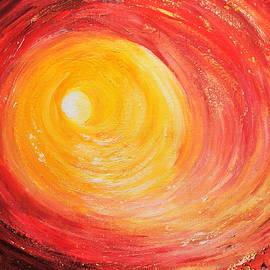 Teresa Wegrzyn - Into The Light
