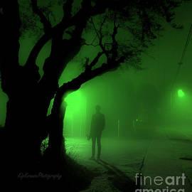 Kip Krause - Into the Night