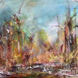 Gail Butters Cohen - Into Those Woods