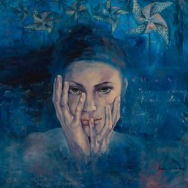 Dorina Costras - Introspection