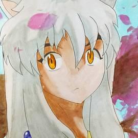 Sanai Grier - Inuyasha Anime