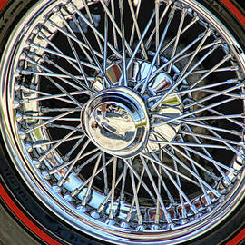 Lynda Lehmann - Inventing the Wheel 3