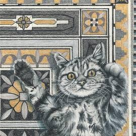 Joan Garcia - Invisible Cat