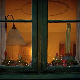 Inge Riis McDonald - Inviting - 365-273