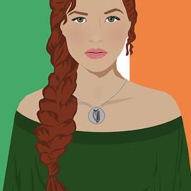 Ireland by Nancy Levan