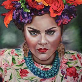 Irene by Barbara Rivera