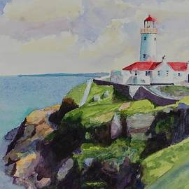 Brad Schulze - Irish Lighthouse