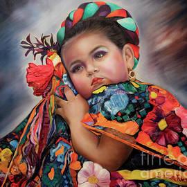 Isabella by Barbara Rivera