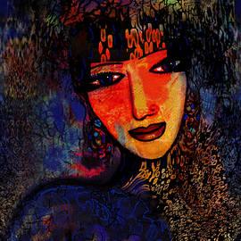 Natalie Holland - Isadora