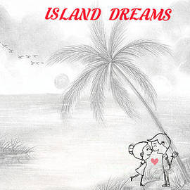 Island Dreams by Jacqueline Smith