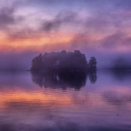 Lilia D - Island in the fog