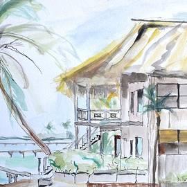 Donna Tuten - Island Paradise