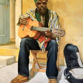 William Albanese Sr - Caribbean Soul