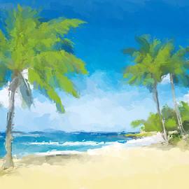 Anthony Fishburne - Isle of Palm Beach
