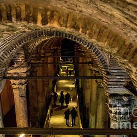 Rene Triay Photography - Istanbul Underground Cistern