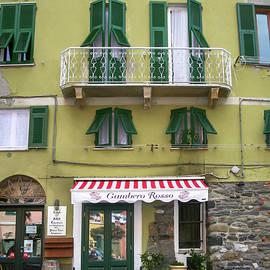 Italian Storefront  by Amy Sorvillo