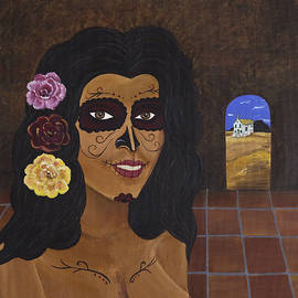 Itzel by Margaret  Marzullo