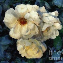 Ivory and Gold by RC DeWinter