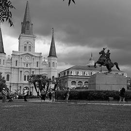 Jay Waters - Jackson Square #3