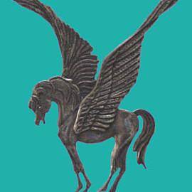 Jaded Pegasus