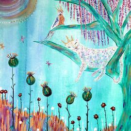 Jaguar Dreams by Julie Engelhardt