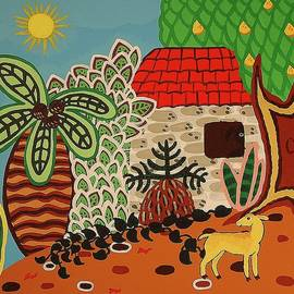 Wendy Bridges - Jamaican House II