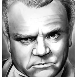 Greg Joens - James Cagney
