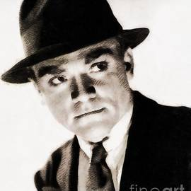 John Springfield - James Cagney, Hollywood Legend by John Springfield