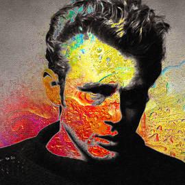 Tony Rubino - James Dean