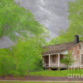Larry Braun - James Reynolds House