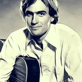 James Taylor, Music Legend - John Springfield