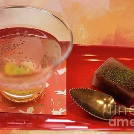 Eva Lechner - Japanese Dessert