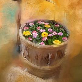 Eva Lechner - Japanese Water Fountain