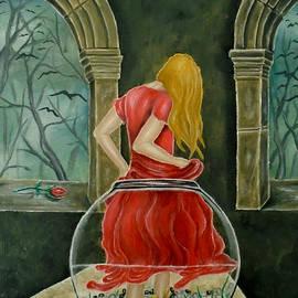 Jar Of Wonders by Faye Anastasopoulou