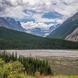 Joan Carroll - Jasper National Park Alberta Canada